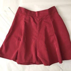 Brandy Melville Skirts - brandy Melville Glenna Skirt!